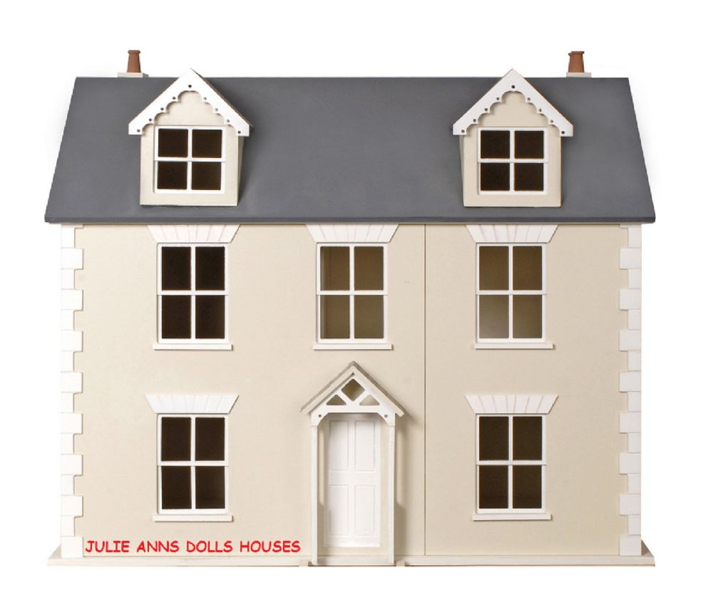 Willow Dolls House